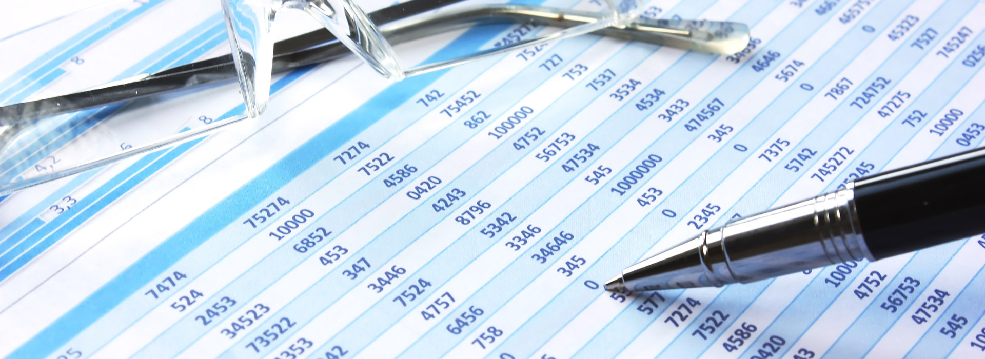 Accounting & Finance Courses